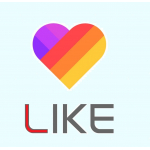 Комментарии для Likee