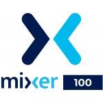 100 MIXER.com