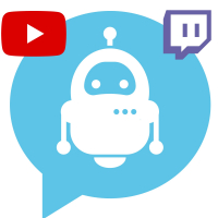 Chat bot FOR TWITCH