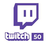 50 Авторизованных зрителей